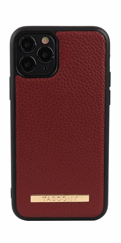 iPhone 11 Pro Max Jam Red