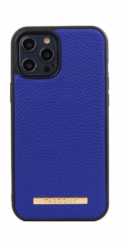 iPhone 12 Pro Max Case... Blue
