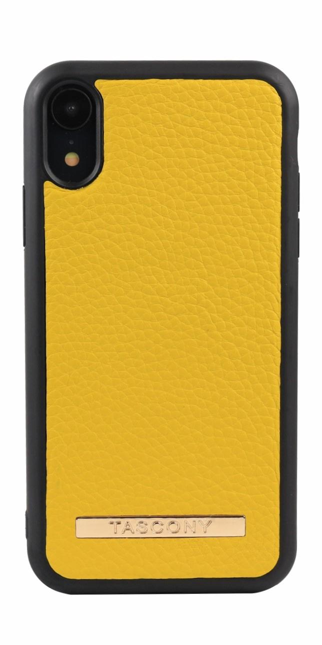 iPhone XR Bumblebee Yellow