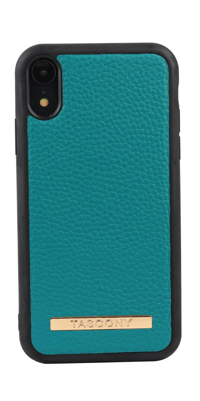 iPhone XR Pine Green