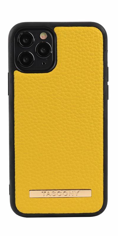iPhone 11 Pro Max Bumblebee Yellow